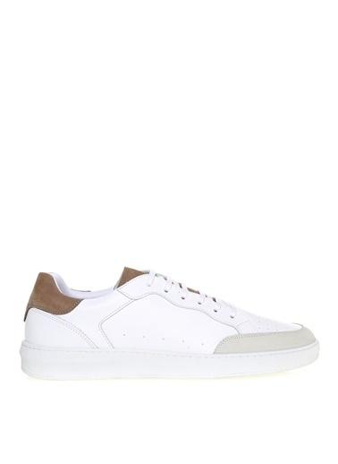 Fabrika Fabrika Günlük Ayakkabı Beyaz